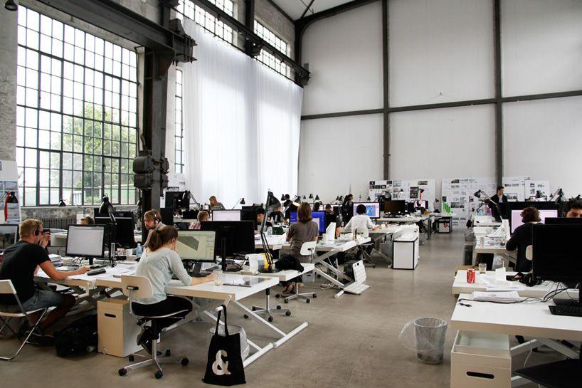 mimari-ofislerde