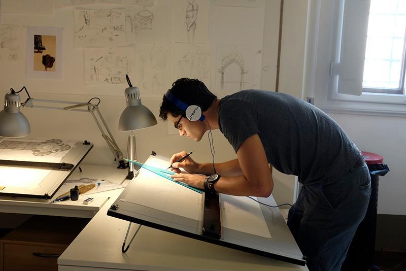 mimarlık-öğrencisi
