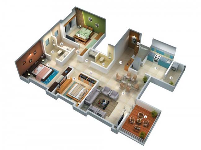 17-three-bedroom-house-floor-plans-̣06
