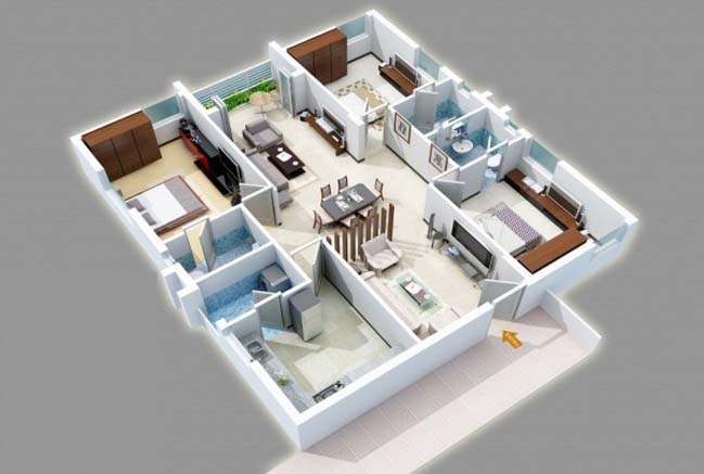 17-three-bedroom-house-floor-plans-̣07