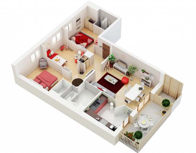 17-three-bedroom-house-floor-plans-01