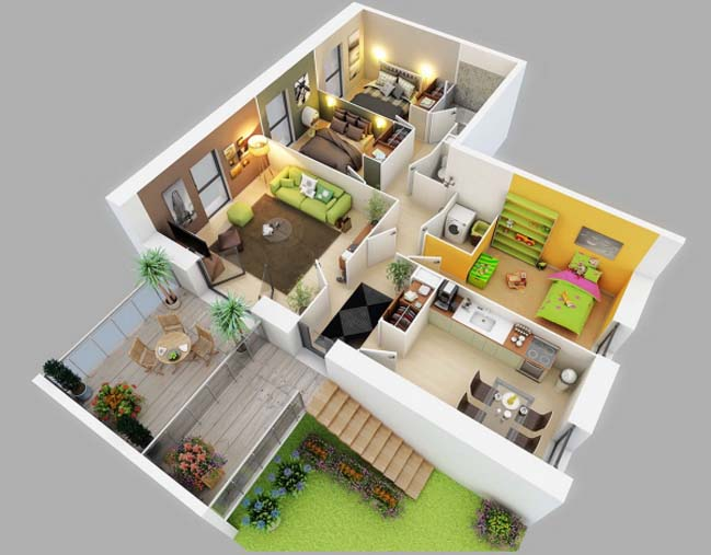 17-three-bedroom-house-floor-plans-02