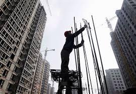 173,1 milyon m² inşaat