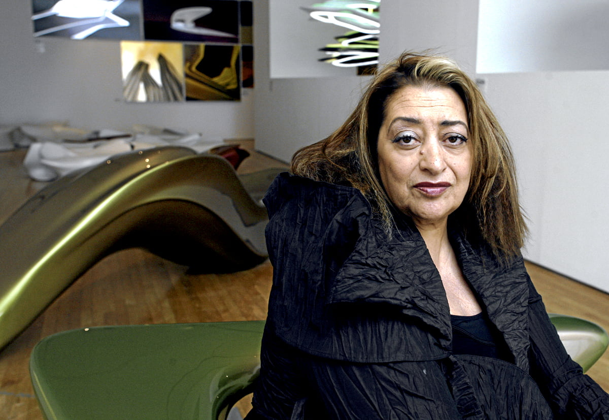 ARTS HADID DESIGN