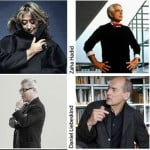Mimarlar neden siyah giyer?