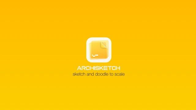 archisketch-çizim-uygulaması