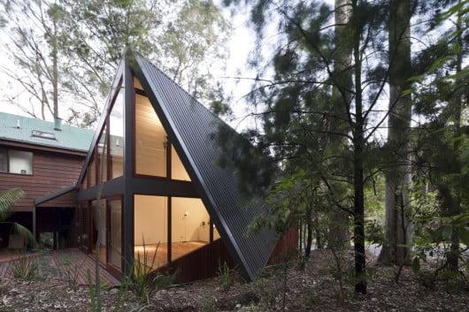 modern mimari tasarım