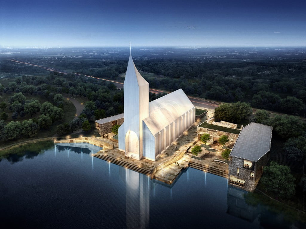 bazilika-architecture