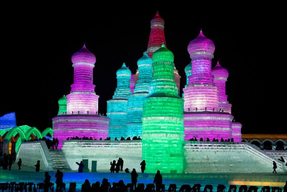 Harbin-buz-festivali