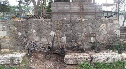 tarihi roma yolu haberleri