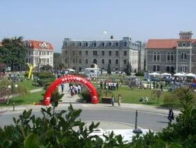 Boğaziçi-Üniversitesi-10.-Çelik-Köprü-Yarışması-Design-Construct-Düzenleniyor