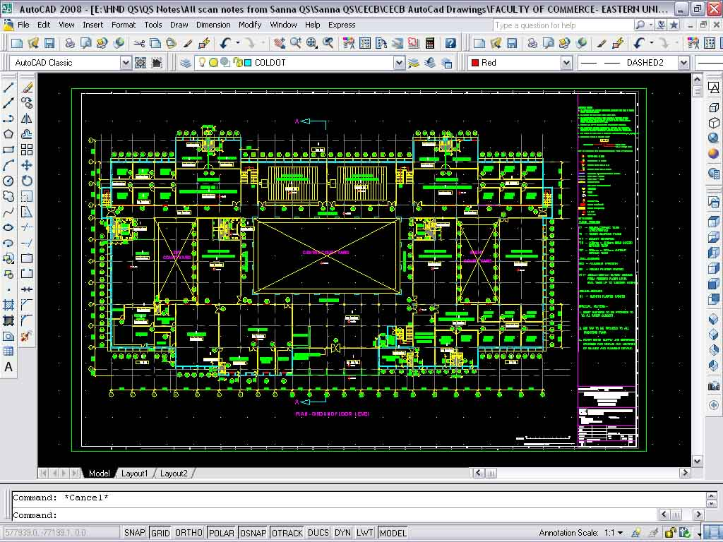 Cad-software