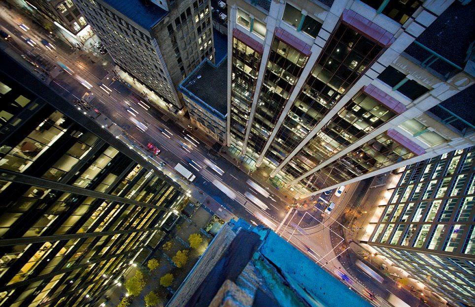 yüksek binalar yönetmeliği 2016