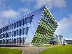 kamu yapısı tasarımları