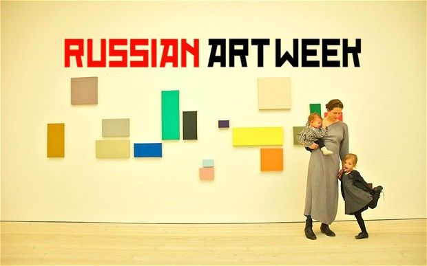 Russian-art-week-logo