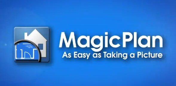 Magicplan-app