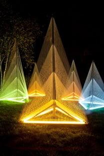 çadır mekanları