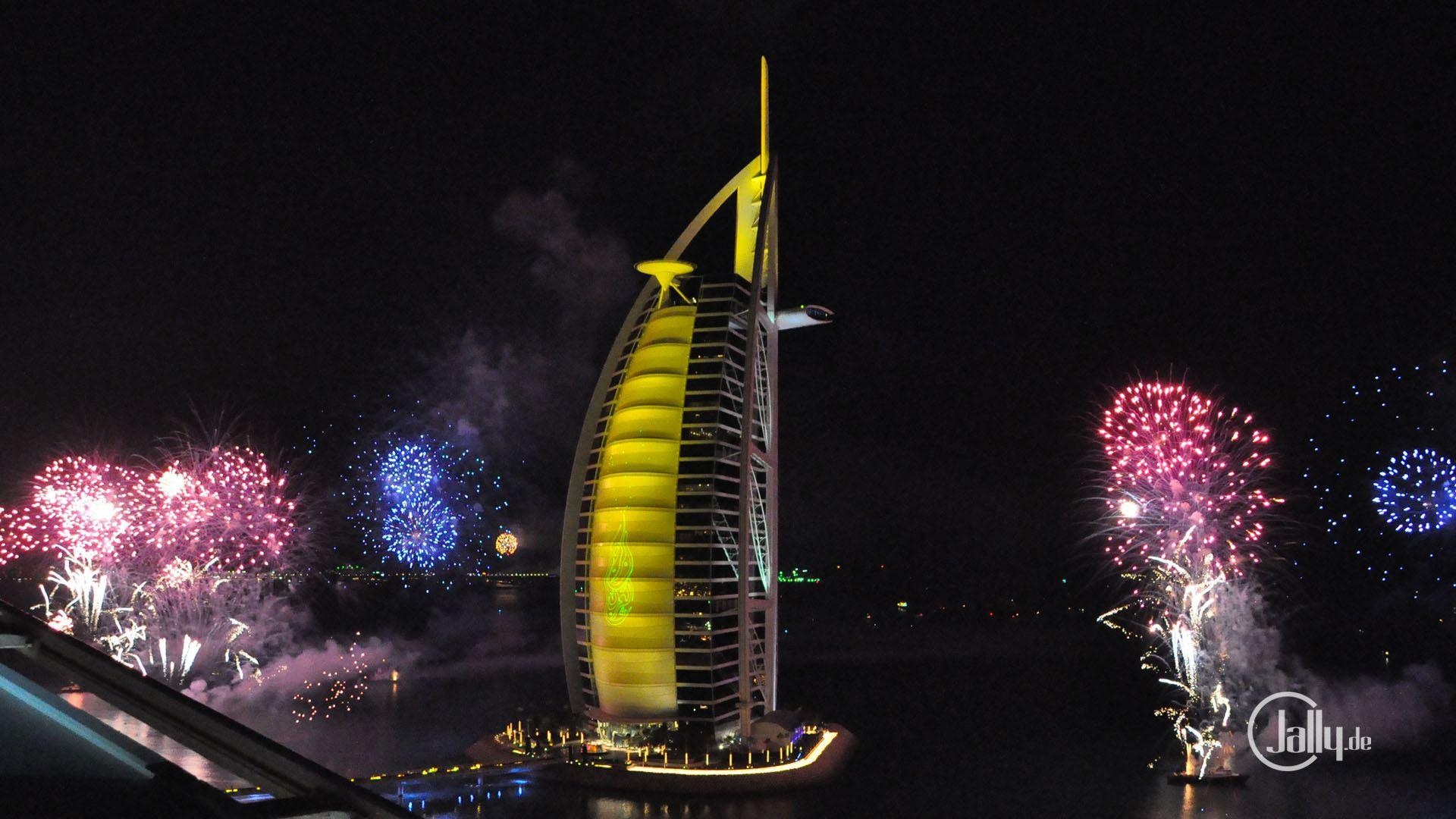 New-Year-Fireworks-Dubai