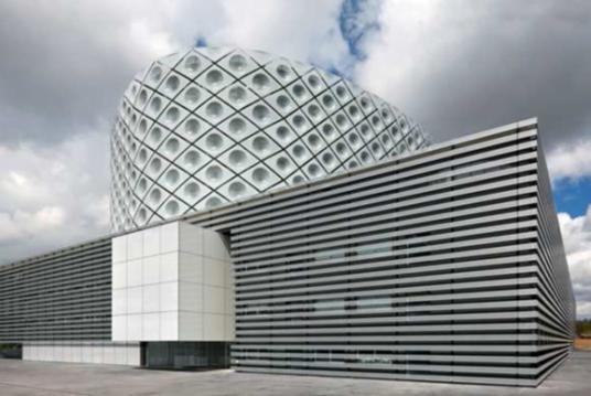 modern mimari tasarımlar
