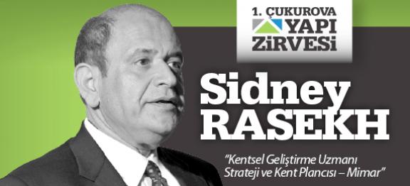 Sidney Rasekh