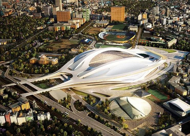 Zaha-Hadid-to-design-new-Tokyo-National-Stadium