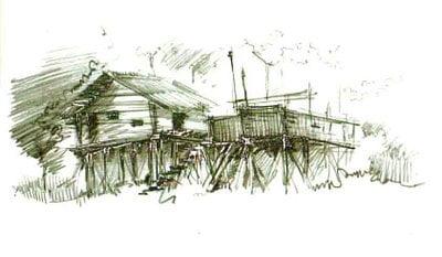 anadolunun yerel mimarisi