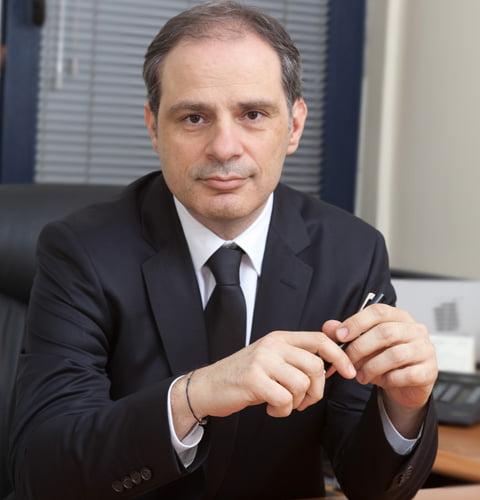 SVR Gayrimenkul Satış ve Pazarlama Direktörü Gökhan Civan