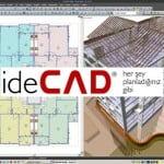 ideCAD Nasıl Bir Programdır? Neler Yapılabiliyor?