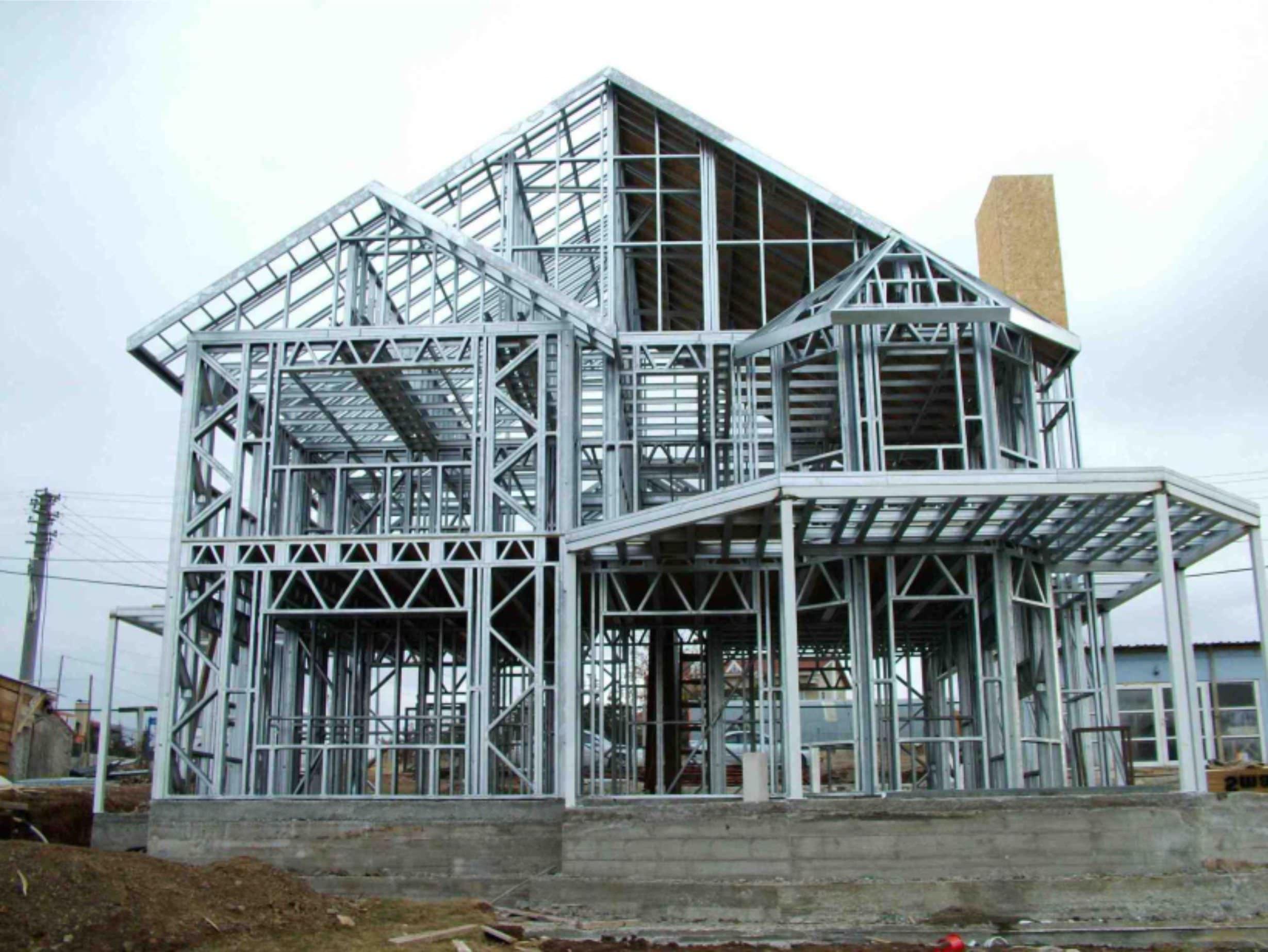 çelik-yapılar-yönetmeliği