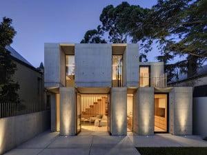 glebe_house_sidney