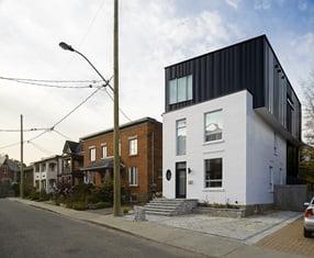 modern mimari örnekleri