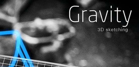 gravity-skecth