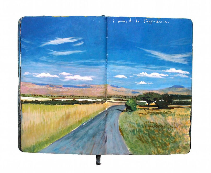 i-documented-my-100-days-of-travelling-with-arylic-paintings-on-a-moleskine-notebook-14__880