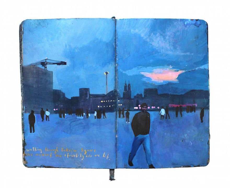 i-documented-my-100-days-of-travelling-with-arylic-paintings-on-a-moleskine-notebook-6__880