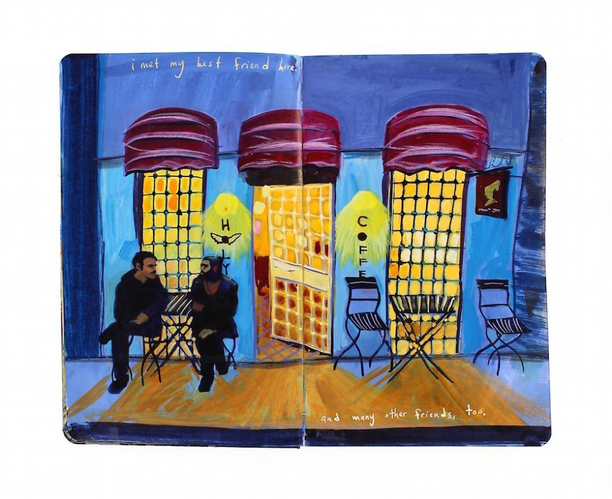 i-documented-my-100-days-of-travelling-with-arylic-paintings-on-a-moleskine-notebook-8__880