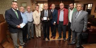 Yenimahalle Belediye Başkanı Fethi Yaşar