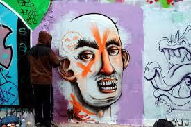 duvar boyama sanatçısı iki kardeş