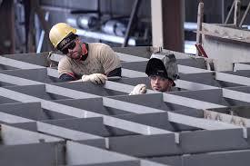 çelik-yapılar