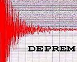 deprem sırasında neler yapılmalıdır?