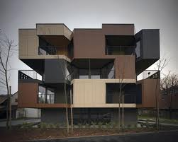 ilginç mimari tasarımlar serisi