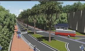 belgrad bisiklet yolu yapılıyor
