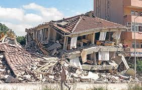 deprem teknoljileri