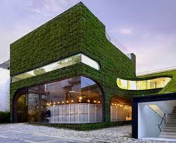 sürdürülebilirlik ve mimarın faktörü