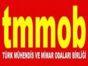 TMMOB logosu