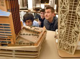 mimarlık öğrencisi
