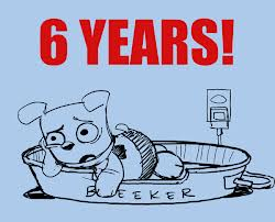 mimarlık 6 yıl oluyor