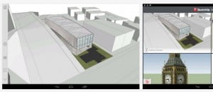 mobile-for-sketchup