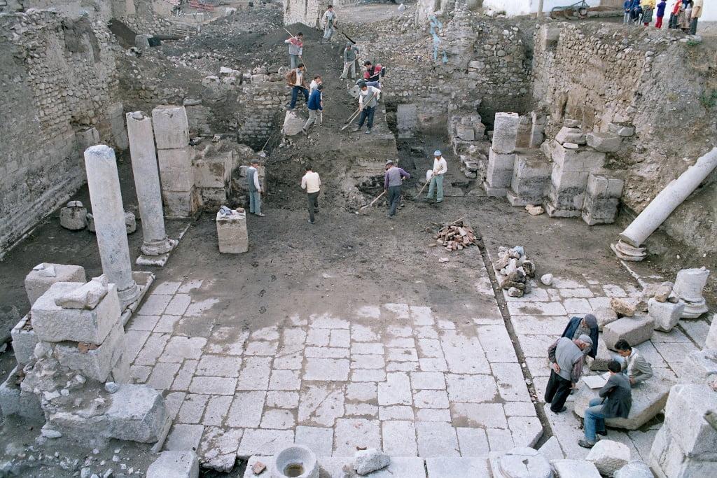sebastapolis Roma Hamamı-3