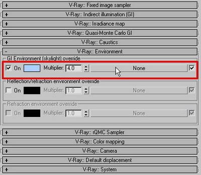 vray render settings