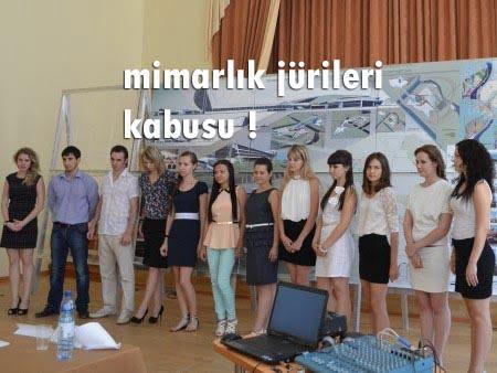 mimarlık öğrencileri
